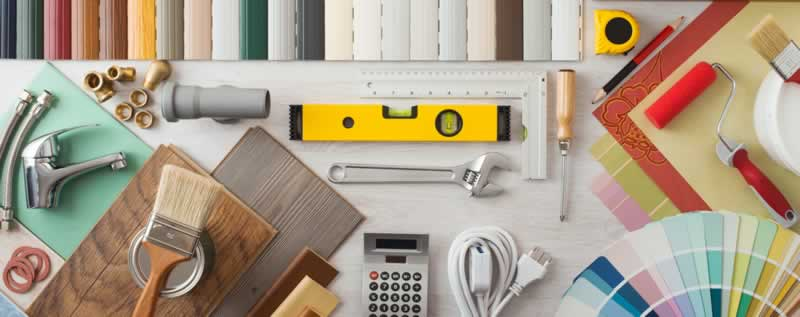 6 Things to Consider When Remodeling Your Home - tools