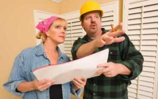 7 Top Things Not To Do When Hiring a General Contractor - poor contractor