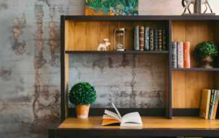 Basic Furniture You Should Invest In For Your New Property - workstation