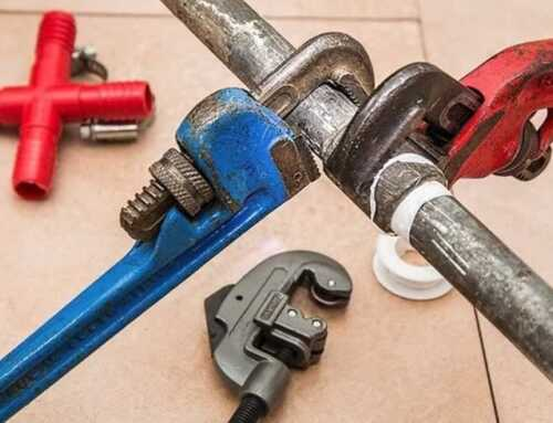 Basic Tools Every True Plumber Needs in His Set