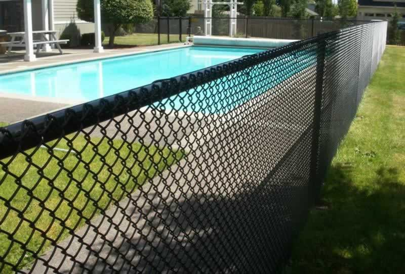Cheap Fence Ideas for A Backyard
