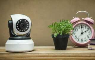 Common Questions to Ask Before Buying a Security Camera
