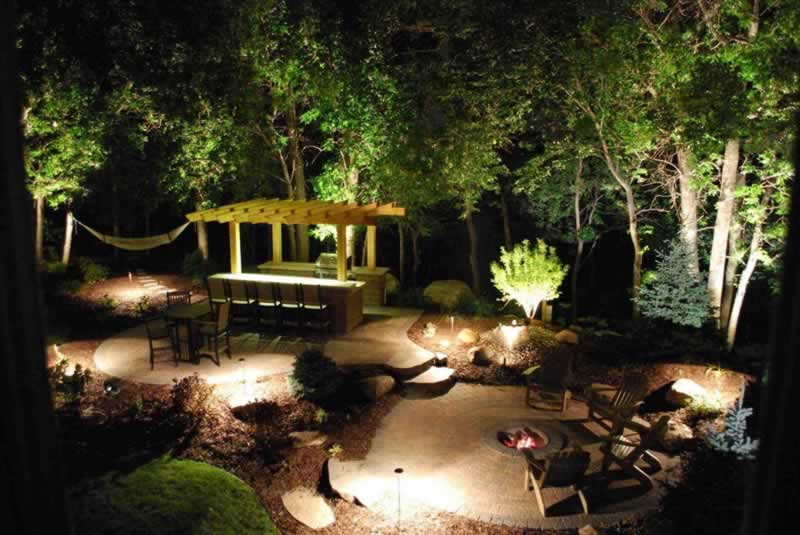 Electrical Considerations for Upgrading Your Backyard