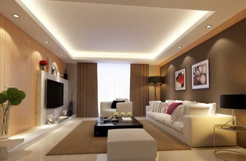 Elements That Influence the Beauty of Your Home - lighting
