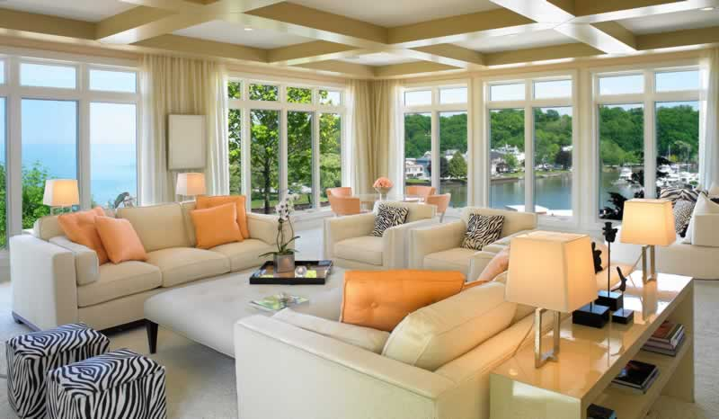 Elements That Influence the Beauty of Your Home