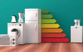 Energy-Efficient Home Renovation Projects - appliances