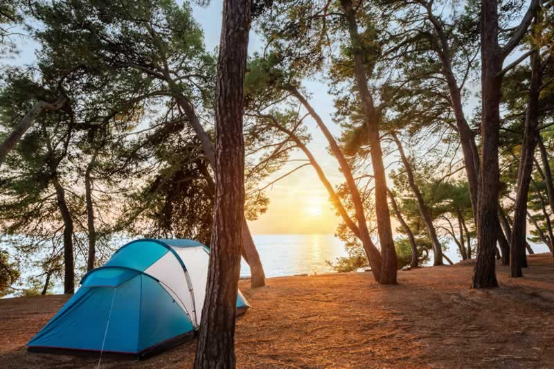 Essentials That Will Make Your Camping Trip Easier - camping