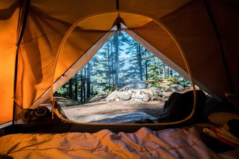 Essentials That Will Make Your Camping Trip Easier