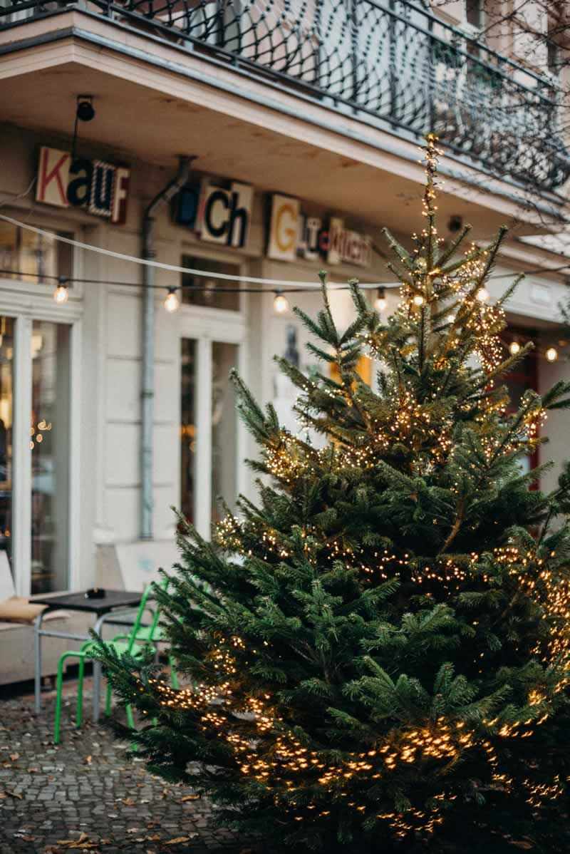 Fun Outdoor Christmas Decorations You'll Love This 2020