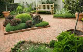 Garden Designs - layout