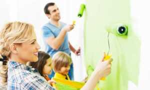 Home Improvement Tips for Your Condo - painting