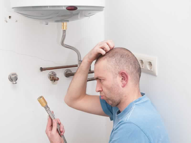 House Installations You Shouldn't Do by Yourself - plumbing