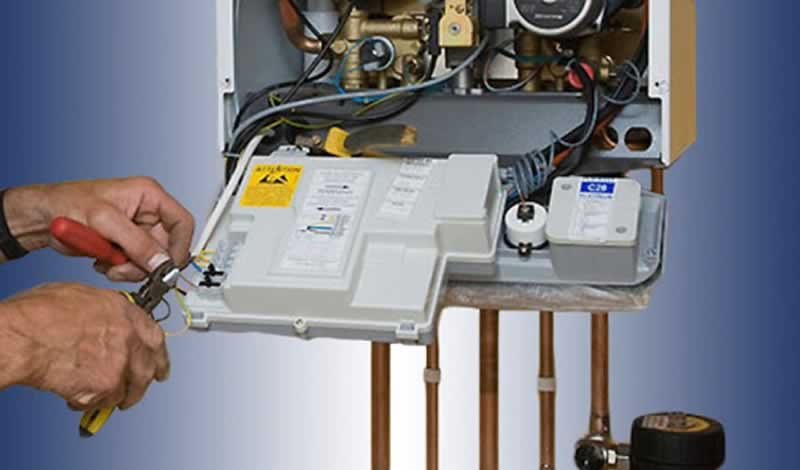 How Much Does Boiler Service Cost - repair