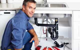 How To Choose The Right Plumbing Company - plumber