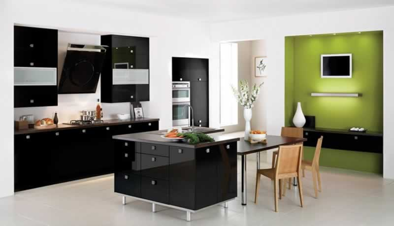 How to Choose the Best Kitchen Cabinets - modern cabinets