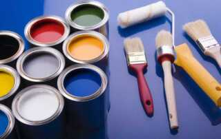 How to Choose the Right Paint For Your Project