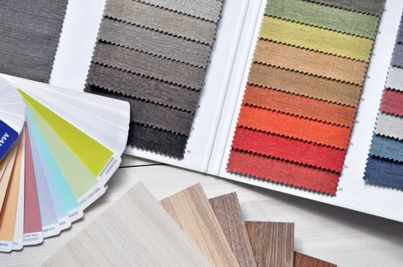 How to Choose the Right Paint For Your Project - color