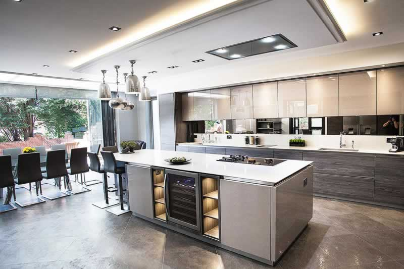 How to Easily Make Your Kitchen Look Great - amazing kitchen