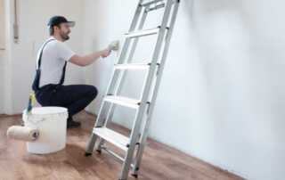 How to Hire the Best Painting Contractor