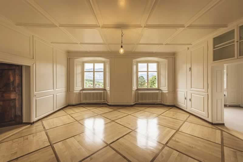 How to Make Your House Look Great Before You Sell It - floor