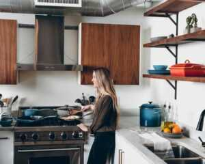 How to Organize Your Small Kitchen Appliances - small kitchen