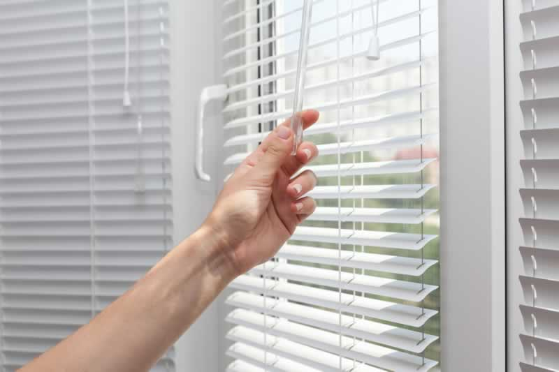 Key Tips To Choosing The Perfect Blinds For Your Windows