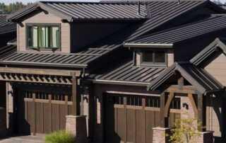 Metal Roofing vs. Asphalt Shingles