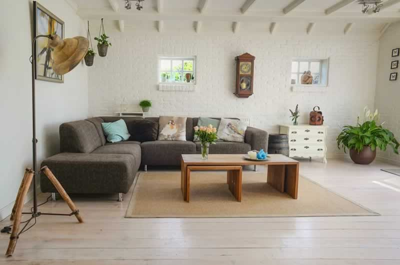 Popular Types of Sofas That Might Interest You - sectional sofa