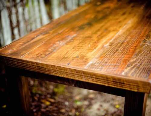 Repairing Wood Damage by Termites, Ants, and Other Insects
