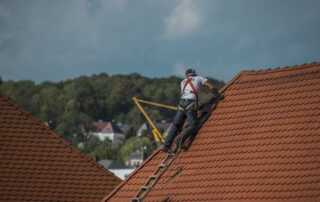 Roof Maintenance Is Important - roofer