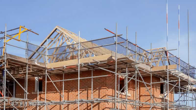 Scaffolding Safety Tips for Construction Work