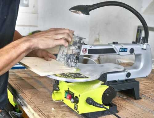 Scroll Saws vs. Band Saws: What Are Their Main Pros and Cons?