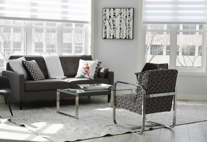 Styling Your Home with These Experts Advise - living room