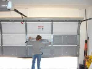 The Benefits You Can Get From Insulated Garage Doors - opening the doors
