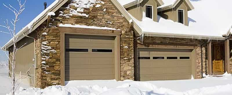 The Benefits You Can Get From Insulated Garage Doors