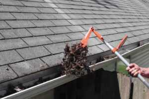 The Importance of Cleaning Your Gutters - preauxwash