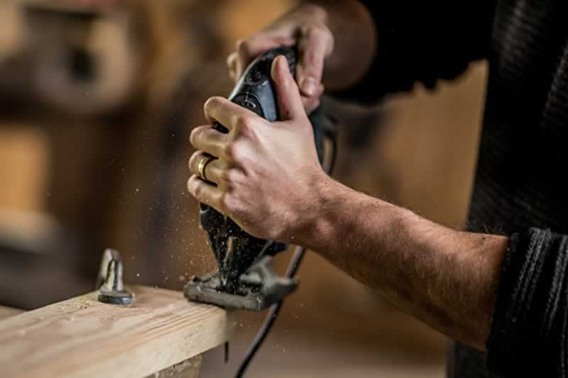 The Most Useful Tools for Woodworkers - jigsaw
