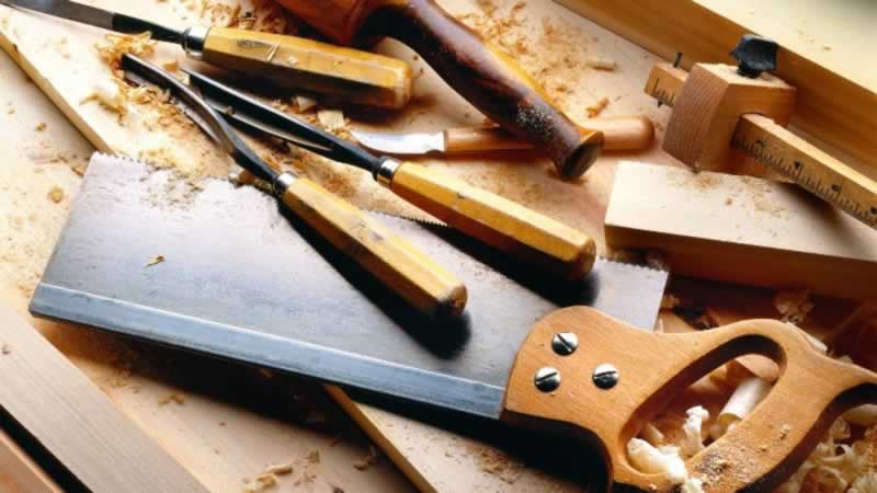 The Most Useful Tools for Woodworkers