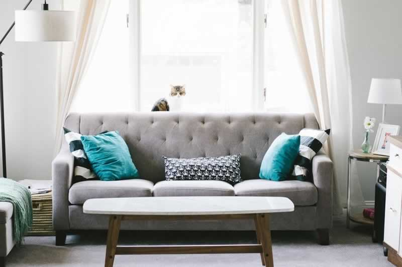 Tips For Making Your Living Room Perfectly Cosy - living room