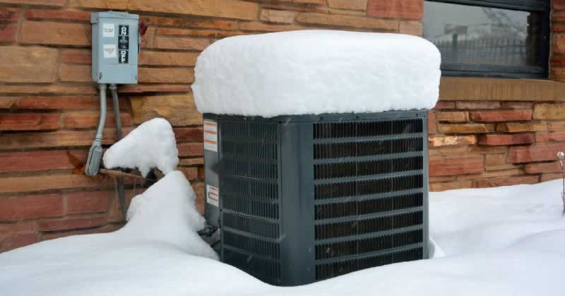 Tips To Prepare Your HVAC System for Winter