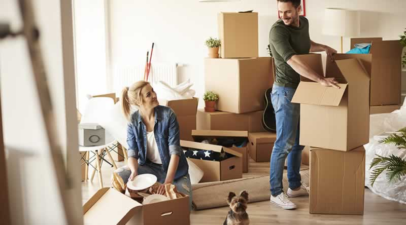 Tips for A Successful and Stress Free House Move