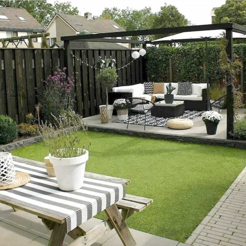 Top 3 Ways to Get the Most Out of a Small Garden