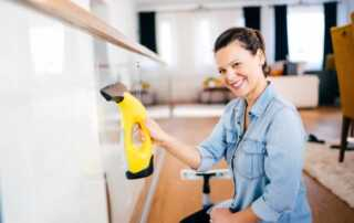Top 6 Reasons To Buy A Window Vacuum This Year