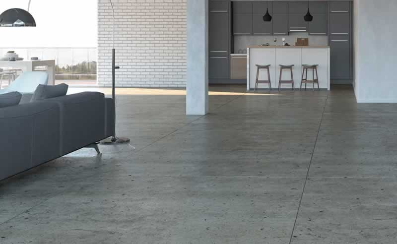 Top Myths Regarding Concrete Flooring - concrete flooring