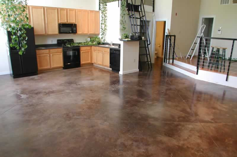 Top Myths Regarding Concrete Flooring