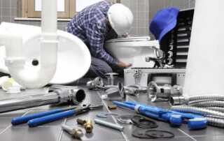 Top Plumbing Trends in 2020