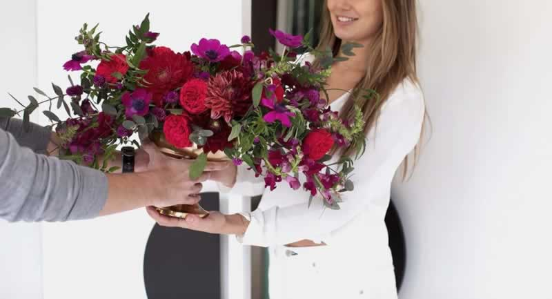 Top international flower delivery servicesworldwide - flower delivery