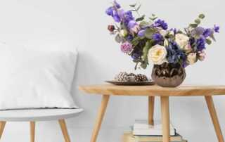 Want to Decorate Your Home With Flowers - vase