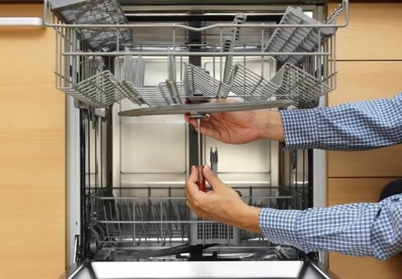 Ways to Properly Install Your Dishwasher - assembling