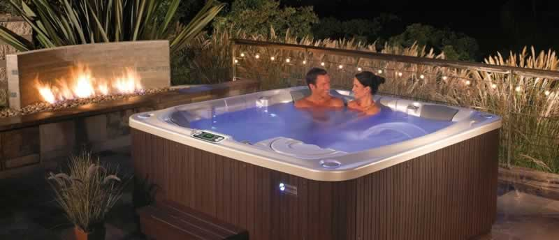 When Getting a Jacuzzi or A Hot Tub, Don't Forget the Pumps